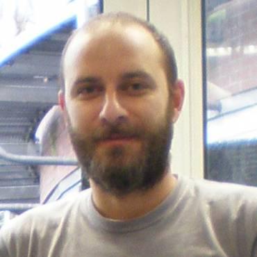Dimitris Papanastasiou