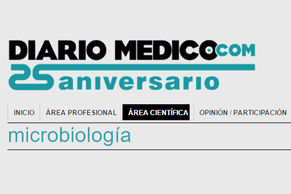 Publication in Diario Medico