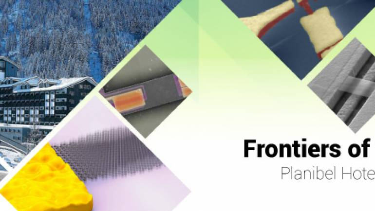 CSIC presents VIRUSCAN at FNS (Frontiers of Nanomechanical Systems) 2017 conference.
