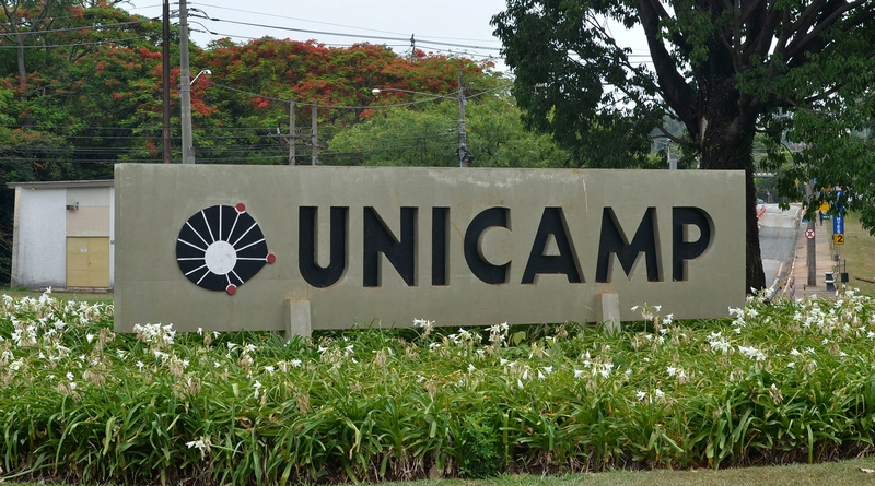 VIRUSCAN presented during the Chemistry Week 2017 (UNICAMP)