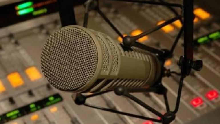 Radio interview about VIRUSCAN by Rafael Delgado (SERMAS)