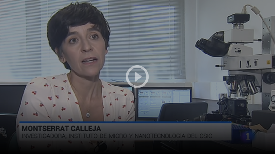 Viruscan Project at RTVE