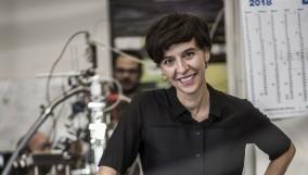 Montserrat Calleja among CSIC-Quo best Spanish researchers of 2018